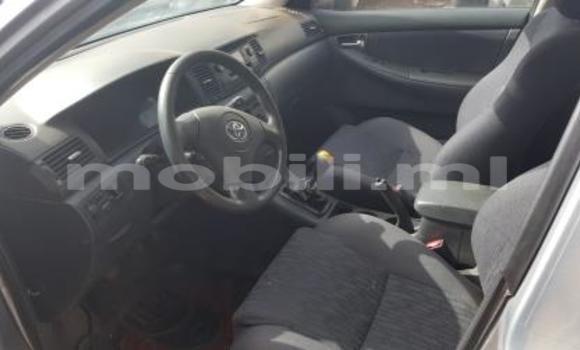 Acheter Voiture Alfa Romeo 147 Noir à Bamako en Mali