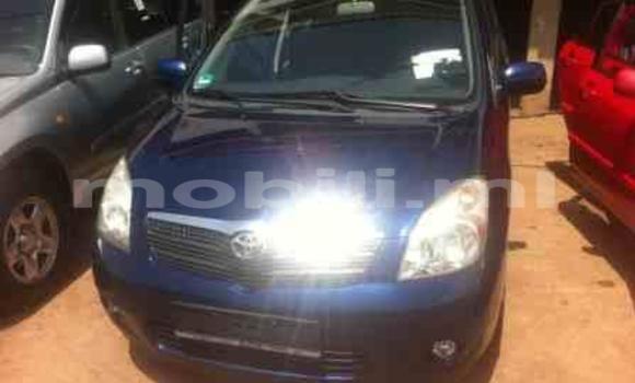 Acheter Voiture Acura MDX Bleu à Bamako en Mali