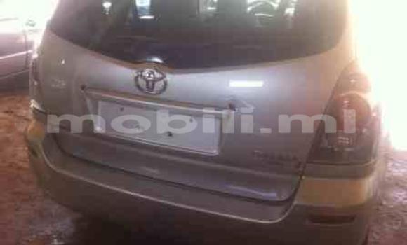 Acheter Voiture Toyota Corolla Gris à Bamako en Mali