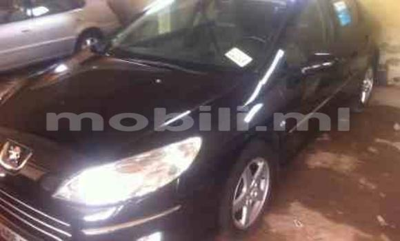 Acheter Voiture Renault Laguna Marron à Bamako en Mali