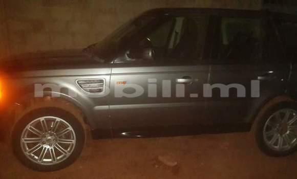 Acheter Voiture Land Rover Range Rover Marron à Bamako en Mali