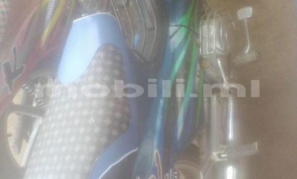 Acheter Moto KTM CG150 Bleu à Mopti en Mali