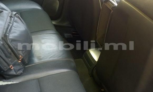Acheter Voiture Audi A3 Gris à Bamako en Mali