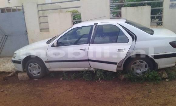 Acheter Voiture Peugeot 406 Noir à Bamako en Mali