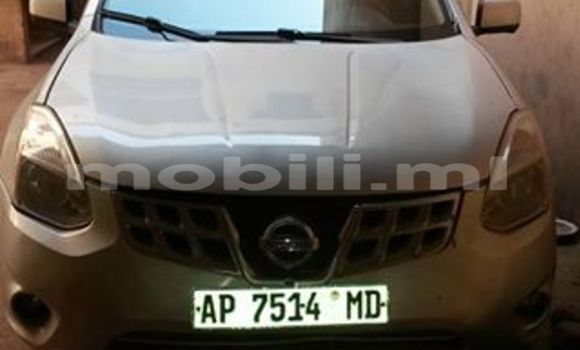 Acheter Voiture Nissan Serena Noir à Bamako en Mali