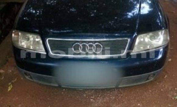 Acheter Voiture Audi A3 Autre à Bamako en Mali