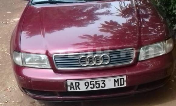 Acheter Voiture Audi A4 Autre à Bamako en Mali