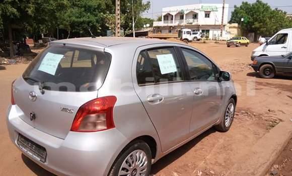 Acheter Voiture Toyota 4Runner Gris à Bamako en Mali