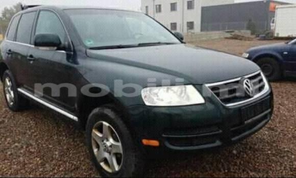 Acheter Voiture Volkswagen Touareg Noir à Bamako en Mali