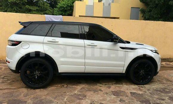 Acheter Voiture Land Rover Range Rover Evoque Autre à Bamako en Mali