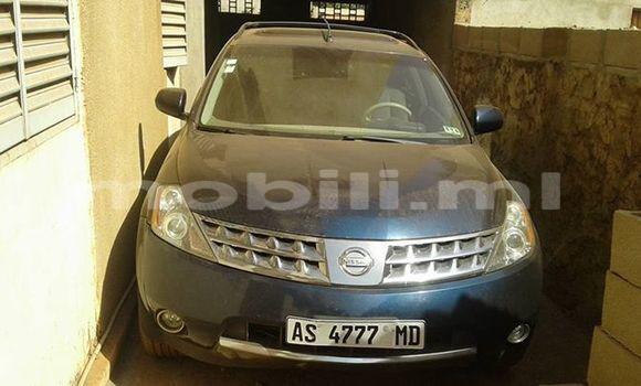 Acheter Voiture Nissan Murano Autre à Bamako en Mali