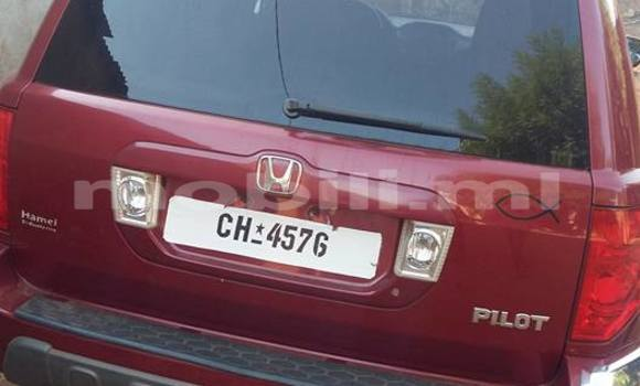 Acheter Voiture Honda Pilot Autre à Bamako en Mali
