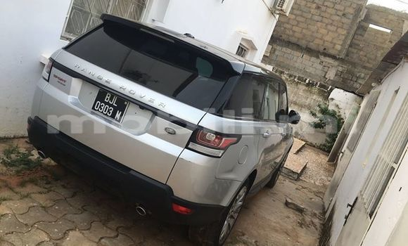 Acheter Voiture Land Rover Range Rover Autre à Bamako en Mali