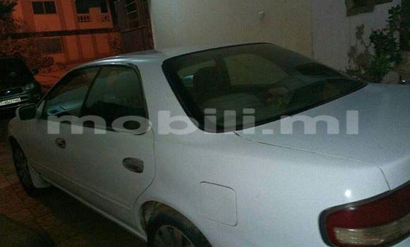 Acheter Voiture Nissan Prairie Blanc à Bamako en Mali