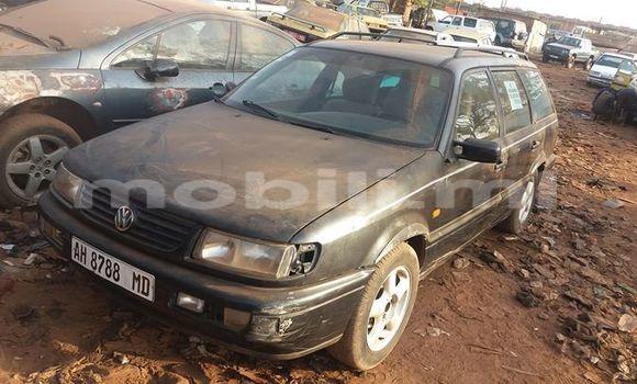 Acheter Voiture Volkswagen Golf Noir à Bamako en Mali
