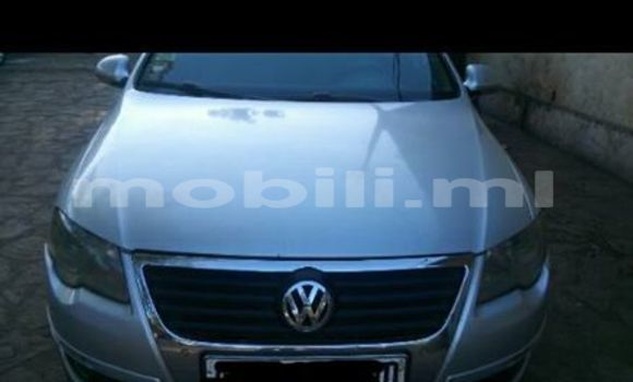Acheter Voiture Volkswagen Passat Gris à Bamako en Mali