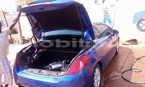 Acheter Voiture Peugeot 308 Bleu à Bamako en Mali