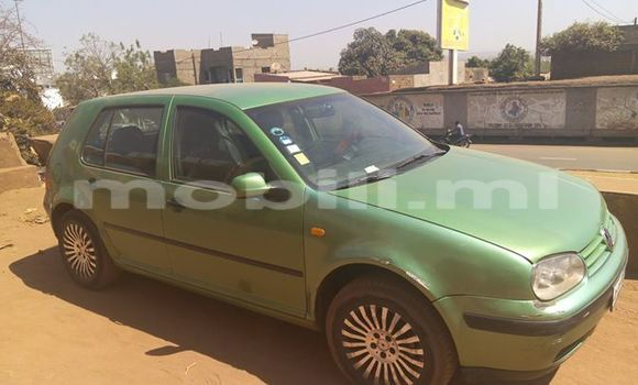 Acheter Voiture Volkswagen Golf Autre à Bamako en Mali