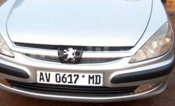 Acheter Voiture Peugeot 607 Gris à Bamako en Mali