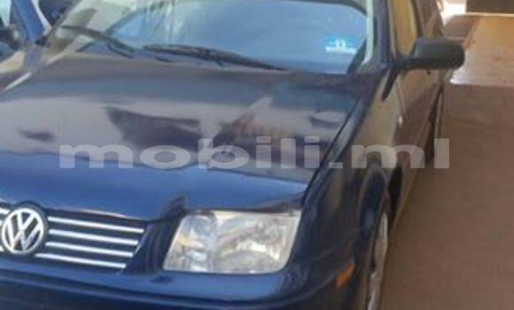 Acheter Voiture Volkswagen Bora Bleu à Bamako en Mali