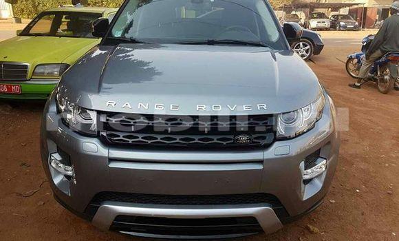 Acheter Voiture Land Rover Range Rover Noir à Bamako en Mali