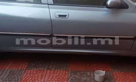 Acheter Voiture Peugeot 406 Gris à Bamako en Mali