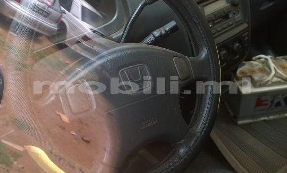 Acheter Voiture Honda CR-V Bleu à Bamako en Mali