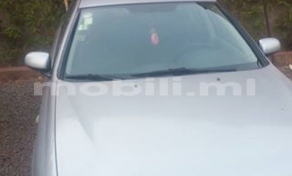 Acheter Voiture Nissan Almera Gris à Bamako en Mali