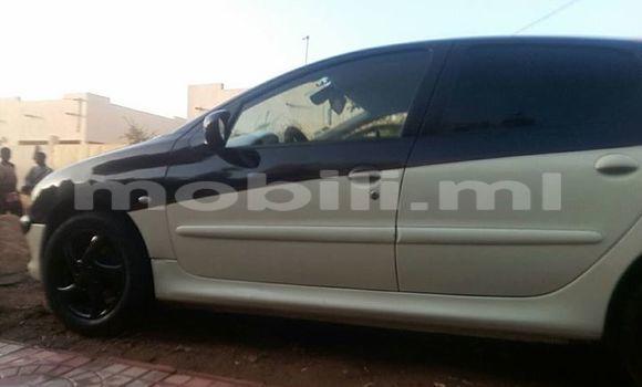 Acheter Voiture Peugeot 206 Autre à Bamako en Mali
