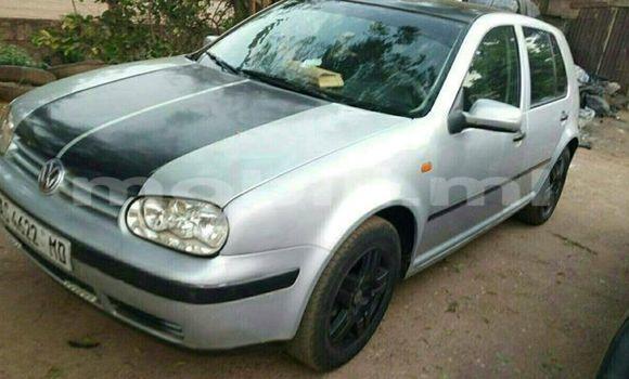 Acheter Voiture Volkswagen Golf Gris à Bamako en Mali