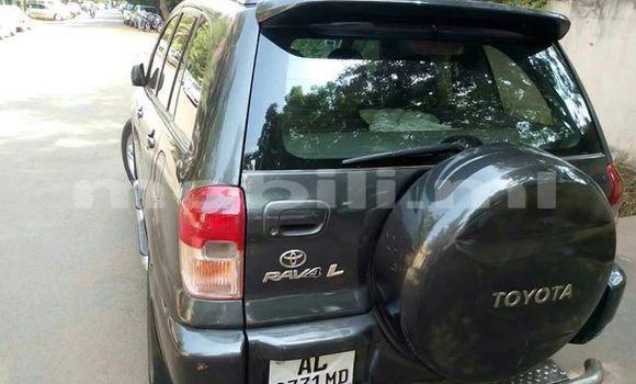 Acheter Voiture Toyota RAV4 Autre à Bamako en Mali