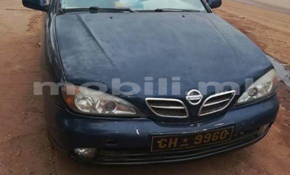 Acheter Voiture Nissan Primera Noir à Bamako en Mali