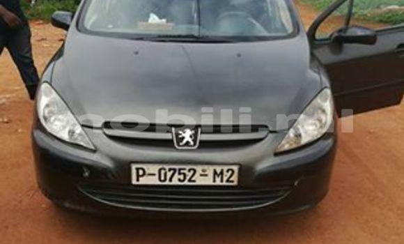 Acheter Voiture Peugeot 307 Autre à Bamako en Mali