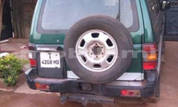 Acheter Voiture Toyota Land Cruiser Vert à Bamako en Mali