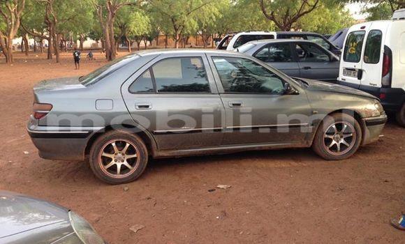 Acheter Voiture Peugeot 406 Autre à Bamako en Mali