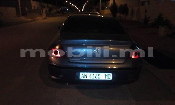 Acheter Voiture Peugeot 407 Autre à Bamako en Mali