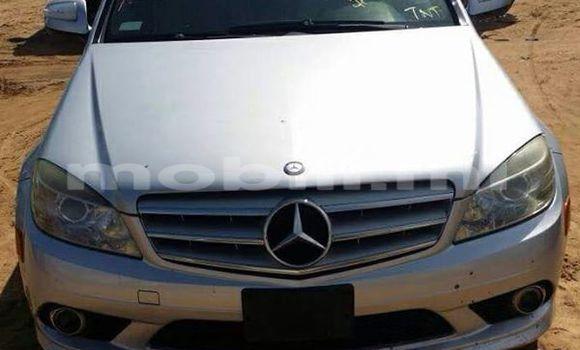 Acheter Voiture Mercedes-Benz C-Class Gris à Bamako en Mali