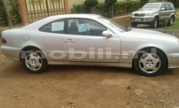 Acheter Voiture Mercedes-Benz CLK-Class Gris à Bamako en Mali