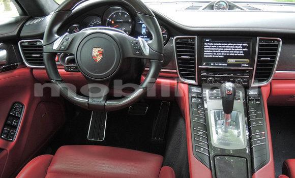 Acheter Voiture Porsche Cayenne Gris à Bamako en Mali