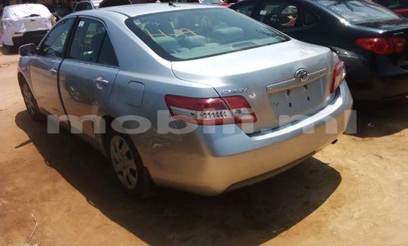 Acheter Voiture Toyota Camry Gris à Bamako en Mali