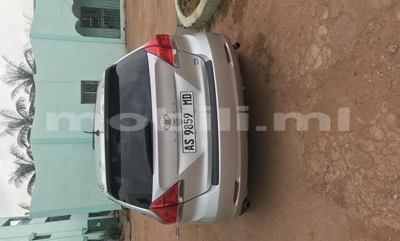 Acheter Voiture Toyota Venza Gris à Bamako en Mali