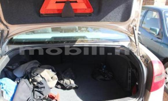 Acheter Voiture Audi A6 Beige à Bamako en Mali
